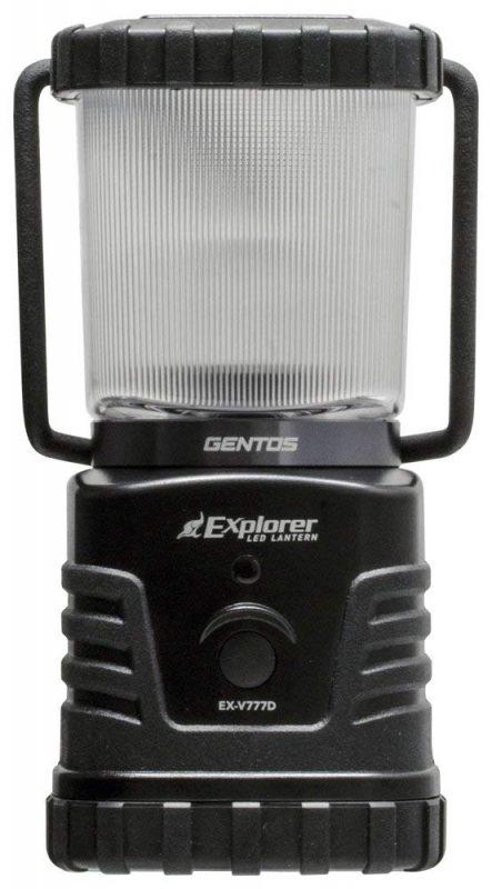 ジェントス(GENTOS) エクスプローラー EX-V777D