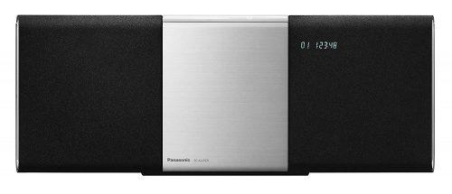 パナソニック(Panasonic) コンパクトステレオシステム SC-ALL5CD-K