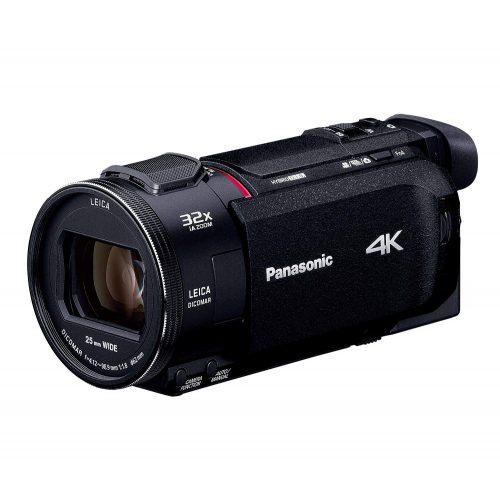 パナソニック(Panasonic) デジタル4Kビデオカメラ HC-WXF1M