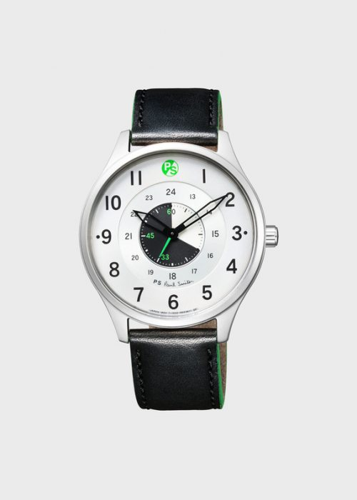 ポール・スミス(Paul Smith) クオーツ腕時計 PS Paul Smith Watch BT2-815