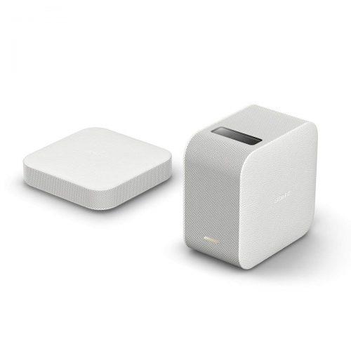 ソニー(SONY) ポータブル超短焦点プロジェクター LSPX-P1