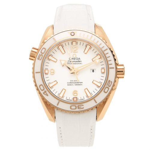 オメガ(OMEGA) シーマスター プラネットオーシャンレディース 腕時計