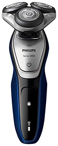 フィリップス(Philips) Shaver series 5000 ウェット&ドライ電気シェーバー S5215/06