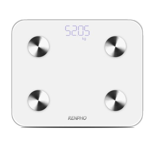 iDOO 体重計・体組成計 スマートスケール Bluetooth対応