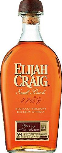 エライジャ・クレイグ(ELIJAH CRAIG)