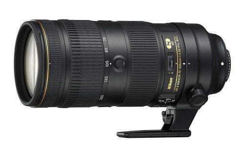 ニコン(Nikon) AF-S NIKKOR 70-200mm f/2.8E FL ED VR