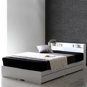 RUES シングルベッド