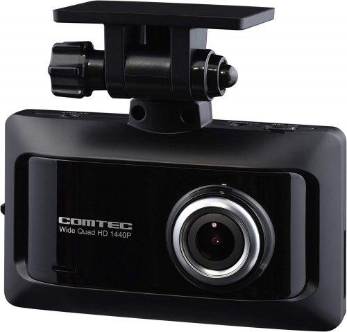 コムテック(COMTEC) デュアルカメラドライブレコーダー ZDR-026