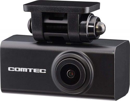 コムテック(COMTEC) デュアルカメラドライブレコーダー ZDR-015