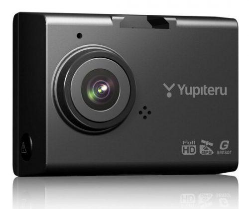 ユピテル(YUPITERU) ドライブレコーダー DRY-ST3000P