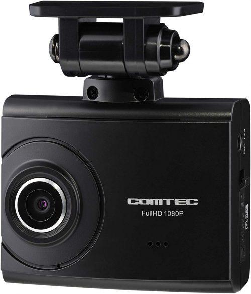 コムテック(COMTEC) ドライブレコーダー ZDR-022