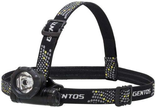 ジェントス(GENTOS) ヘッドライト GTR-831D