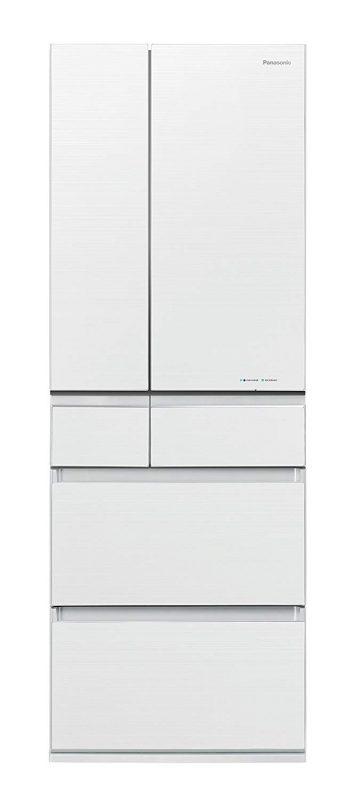 パナソニック(Panasonic) 冷蔵庫 NR-F504HPX