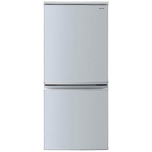 シャープ(SHARP) 冷蔵庫 SJ-D14D
