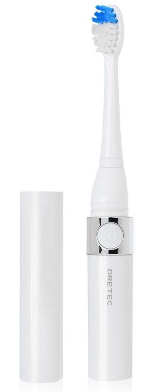 ドリテック(DRETEC) 音波電動歯ブラシ ドクター・ソニック TB-303WT