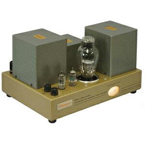 上杉研究所(UESUGI) 真空管式モノラル・パワーアンプ U-BROS-300AHPS