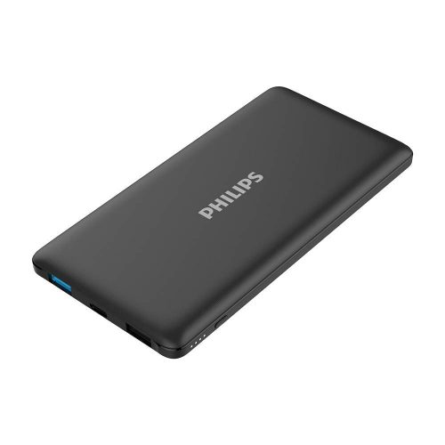 フィリップス(Philips) モバイルバッテリー 10000mAh DLP6712N