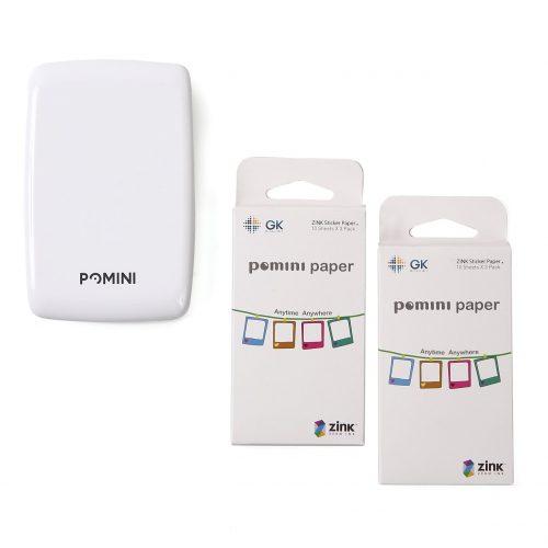 ポミニ(pomini) edge MA-200PW60