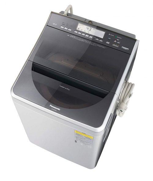 パナソニック(Panasonic) 洗濯乾燥機 NA-FW120V1