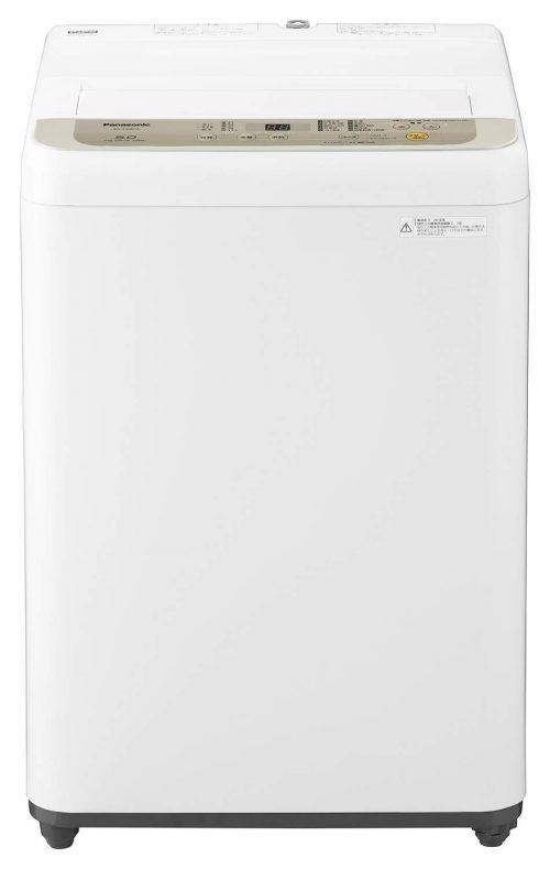パナソニック(Panasonic) 全自動洗濯機 NA-F50B12