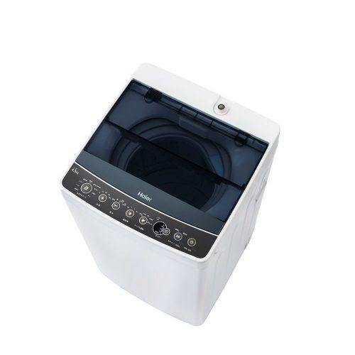 ハイアール(Haier) 全自動洗濯機 JW-C45A
