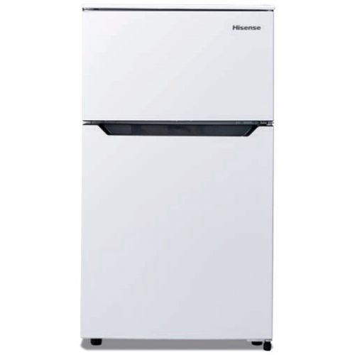 ハイセンス(HISENSE) 冷凍冷蔵庫 93L HR-B95A