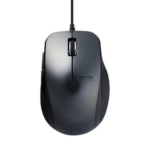 エレコム(ELECOM) マウス M-BL28UBSXBK