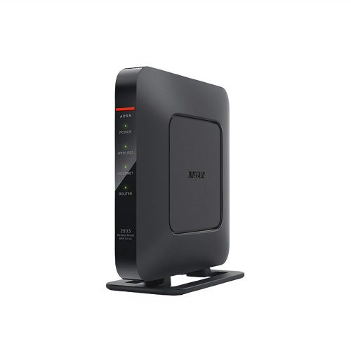バッファロー(BUFFALO) WiFi無線LANルーター WSR-2533DHPL