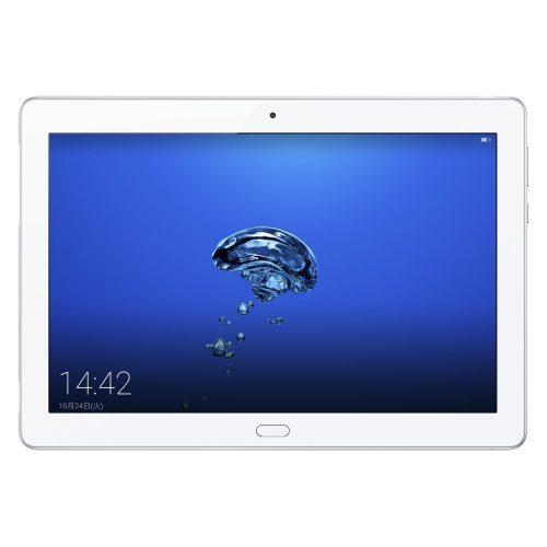 ファーウェイ(HUAWEI) MediaPad M3 lite 10 wp/Wi-Fi/Silver