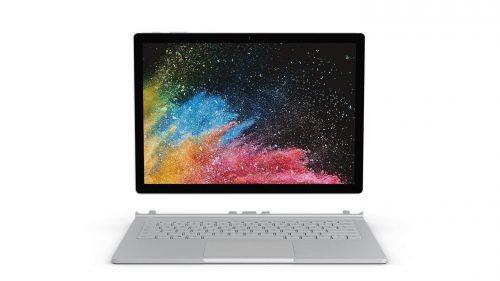 マイクロソフト(Microsoft) Surface Book 2 HMW-00035