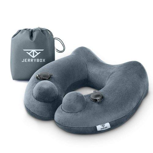 Jerrybox ネックピロー U字型枕
