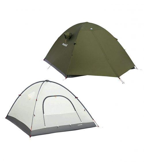 モンベル(mont-bell) ステラリッジ テント 3型