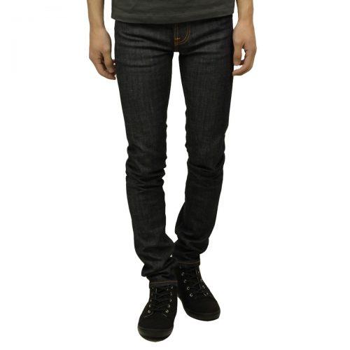 ヌーディージーンズ(Nudie Jeans) シンフィン Dry Twill