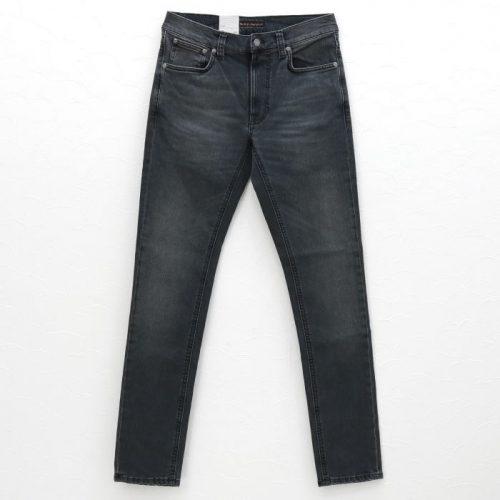 ヌーディージーンズ(Nudie Jeans) リーンディーン Mono Grey