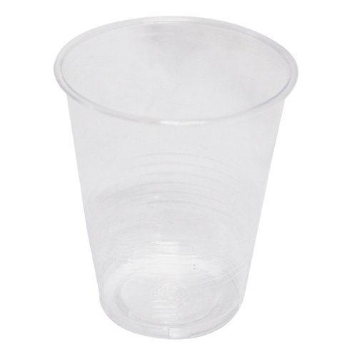 東罐工業 透明プラスチッククリアーカップ