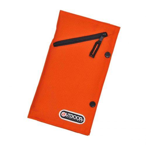 アウトドアプロダクツ(OUTDOOR PRODUCTS) パスポートケース OD-021