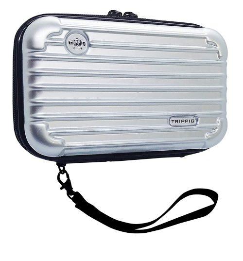 トリップピッグ(TRIPPIG) スーツケース型トラベルオーガナイザー