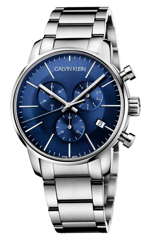 カルバンクライン(CALVIN KLEIN) City Chrono K2G2714N