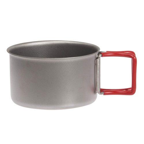 エバニュー(EVERNEW) チタンカップ400FD EBY265R