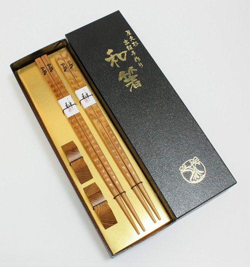 屋久杉 和箸