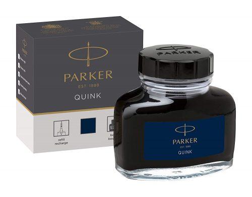 パーカー(PARKER) クインク・ボトルインク ブルーブラック
