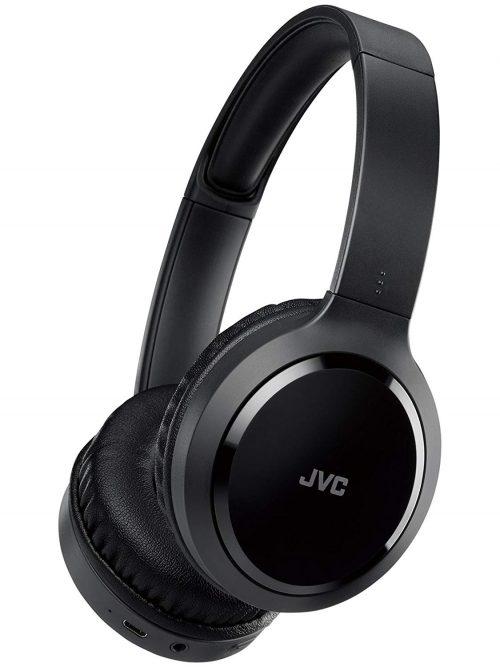 JVCケンウッド(KENWOOD) ワイヤレスステレオヘッドセット HA-S78BN