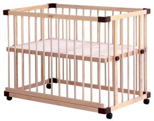 ファルスカ(farska) ベッドサイドベッド