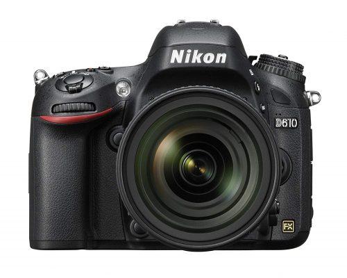 ニコン(Nikon) D610