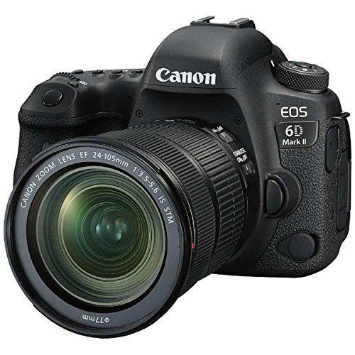キヤノン(Canon) EOS 6D MarkⅡ