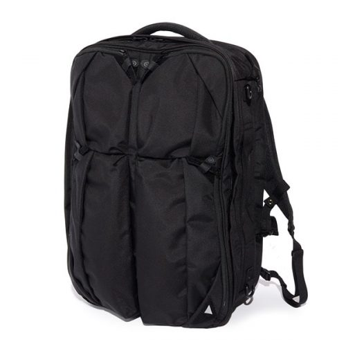 ヌンク(nunc) TRAVELER'S BACKPACK
