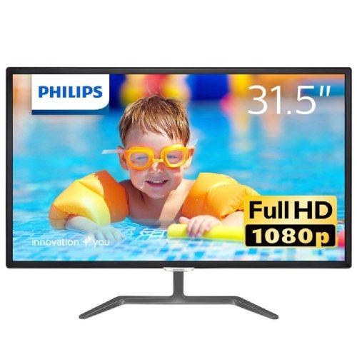 フィリップス(Philips) E-Line 323E7QDAB/11