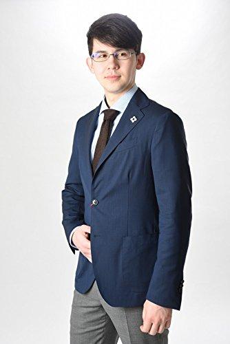 ラルディーニ(LARDINI) easy wear パッカブルジャケット