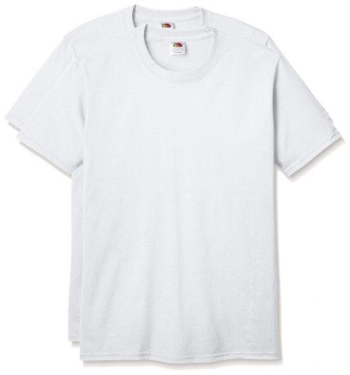 フルーツオブザルーム(FRUIT OF THE LOOM) Tシャツ J3930HD2