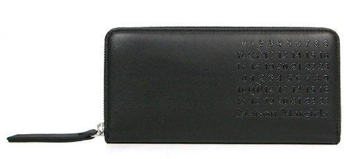 メゾン・マルジェラ(Maison Margiela) ラウンドファスナー長財布 S56UI0110-P1658